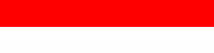 Vlag Indonesie